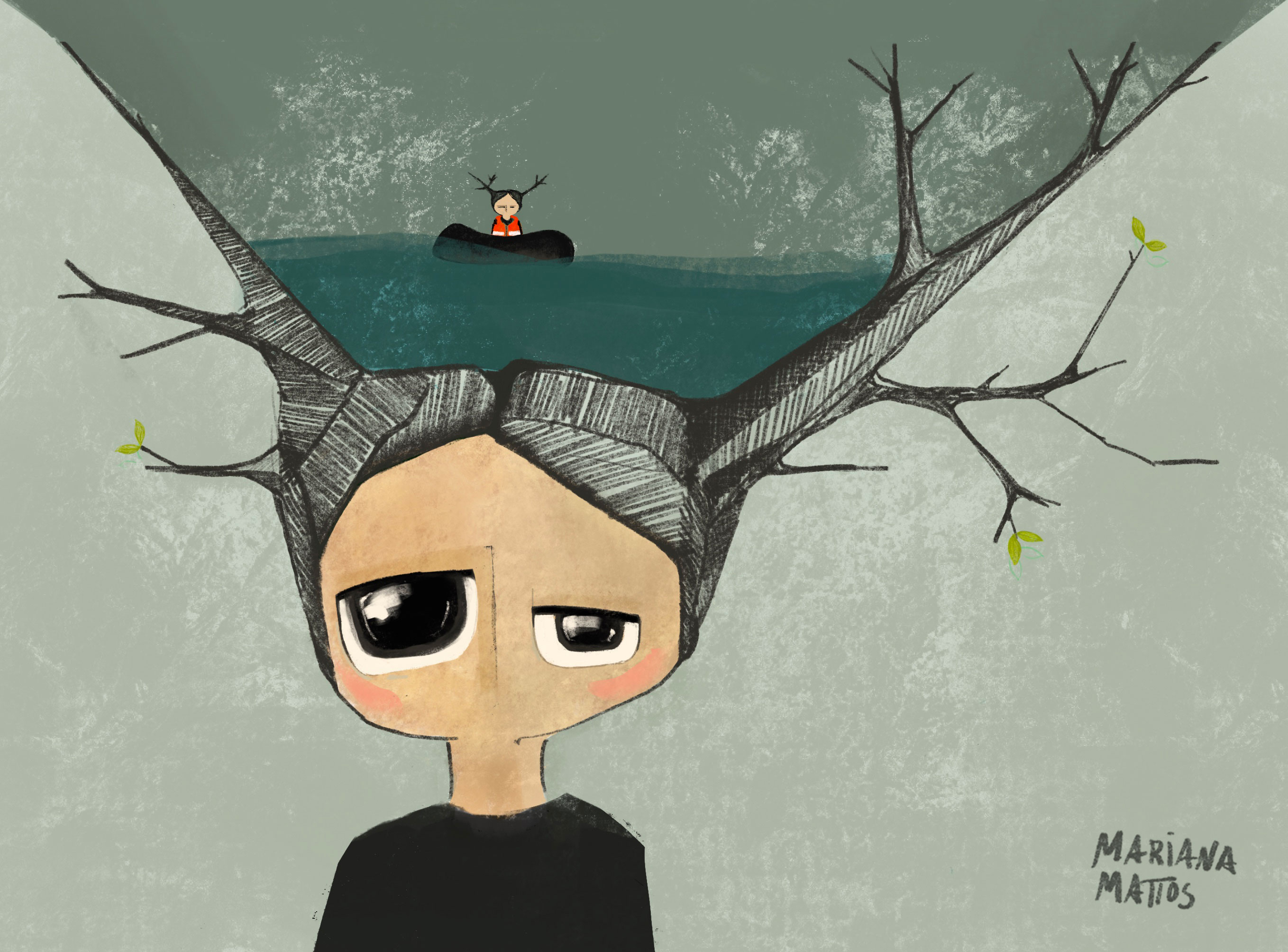 Where is my mind? (1)